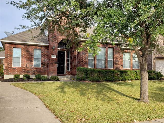 1006 Hidden View Pl, Round Rock, TX 78665 (#4807220) :: The Perry Henderson Group at Berkshire Hathaway Texas Realty