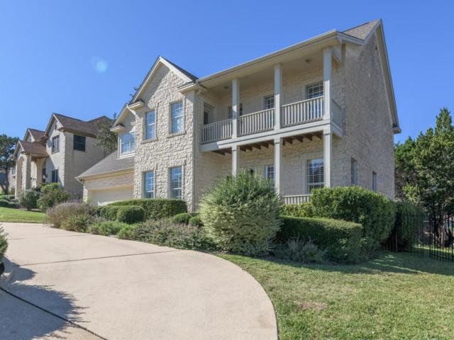 1616 Churchwood Cv, Austin, TX 78746 (#4807413) :: Watters International
