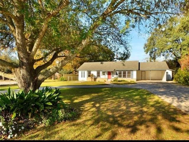 854 S Magnolia Ave, Luling, TX 78648 (#4807931) :: Ben Kinney Real Estate Team
