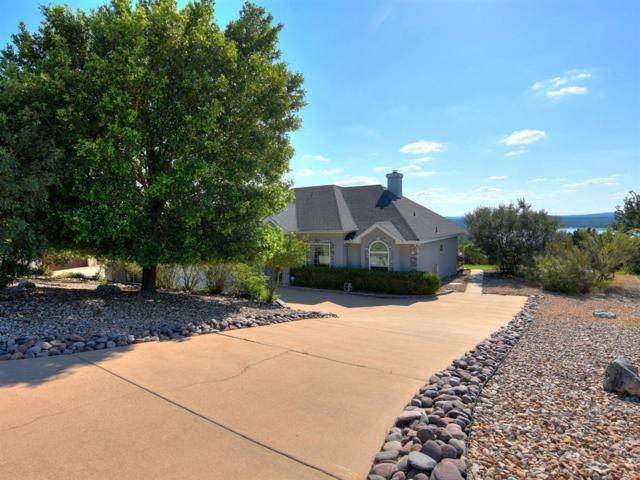 20910 Oak Rdg, Lago Vista, TX 78645 (#4808318) :: Realty Executives - Town & Country