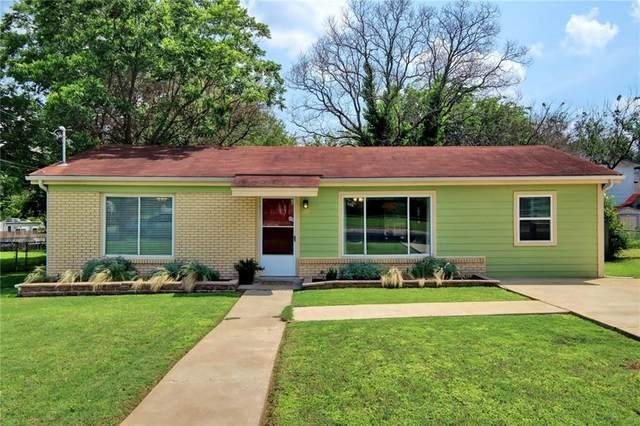 2903 Rogge Ln, Austin, TX 78723 (#4808954) :: Papasan Real Estate Team @ Keller Williams Realty