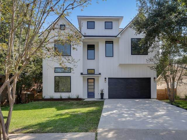 3405 Rain Forest Dr, Austin, TX 78746 (#4809234) :: The Summers Group