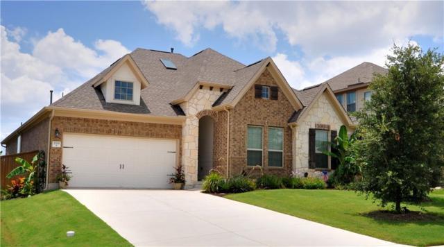 2705 Chiquita Ct, Round Rock, TX 78665 (#4809894) :: Papasan Real Estate Team @ Keller Williams Realty