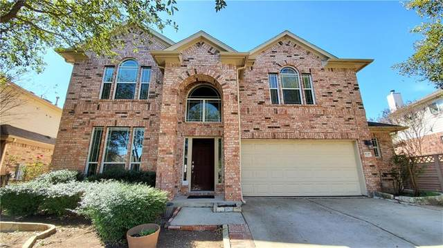 1727 Westmeadow Trl, Round Rock, TX 78665 (#4809993) :: 10X Agent Real Estate Team
