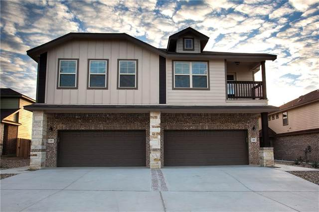 137 and 143 Lakeview Ct, Kyle, TX 78640 (#4810066) :: Watters International