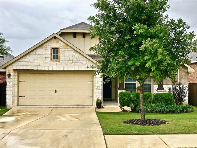 620 Peregrine Way, Leander, TX 78641 (#4810296) :: Papasan Real Estate Team @ Keller Williams Realty