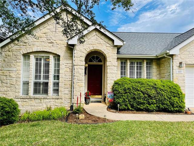 3117 Lomita Dr, Austin, TX 78738 (#4810420) :: The Perry Henderson Group at Berkshire Hathaway Texas Realty