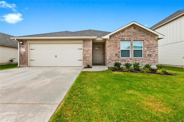 429 Windy Reed Rd, Hutto, TX 78634 (#4810423) :: The Summers Group