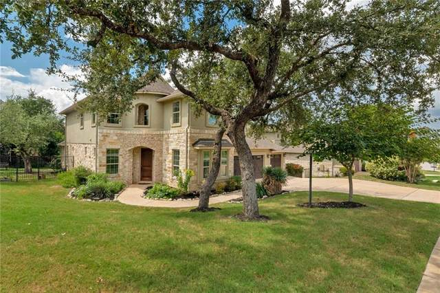 202 Duffy Ln, Lakeway, TX 78738 (#4812034) :: The Summers Group