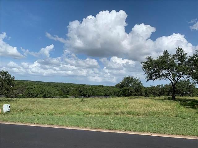 3011 Stableford Cv, Spicewood, TX 78669 (#4812073) :: Papasan Real Estate Team @ Keller Williams Realty