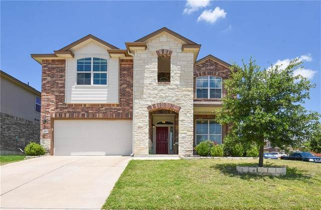 3413 Cricklewood Dr, Killeen, TX 76542 (#4812184) :: All City Real Estate