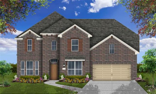 1632 Pinot Noir St, Leander, TX 78641 (#4812214) :: The Perry Henderson Group at Berkshire Hathaway Texas Realty