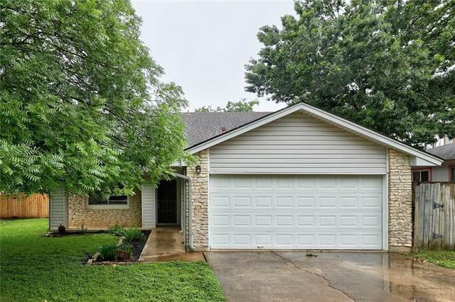 11221 Slippery Elm Trl, Austin, TX 78750 (#4812501) :: Realty Executives - Town & Country