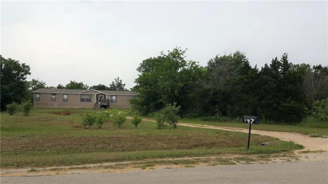 147 Rocky Hill Dr, Cedar Creek, TX 78612 (#4813125) :: The Heyl Group at Keller Williams