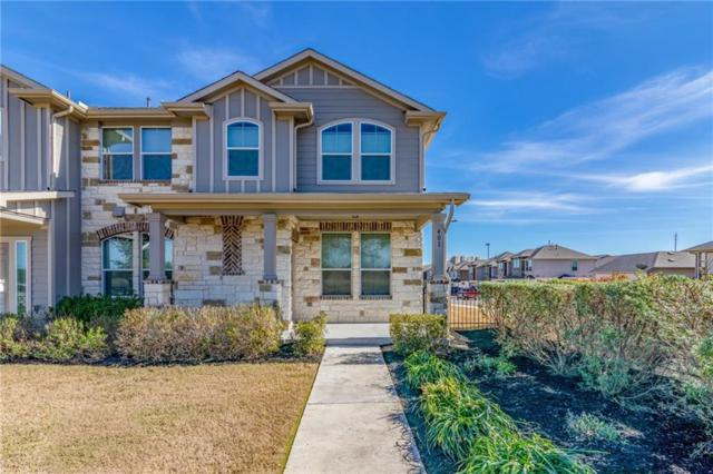 401 N Heatherwilde Blvd, Pflugerville, TX 78660 (#4813247) :: Ana Luxury Homes
