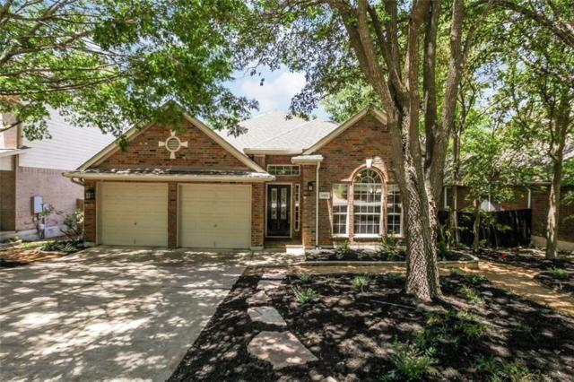 1901 Chasewood Dr, Austin, TX 78727 (#4813261) :: RE/MAX Capital City