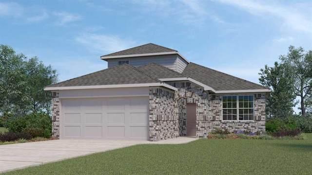 112 Fair Anne Dr, Georgetown, TX 78626 (#4813348) :: Ben Kinney Real Estate Team