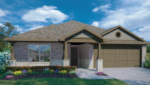 625 Concho River Rd, Hutto, TX 78634 (#4813699) :: Papasan Real Estate Team @ Keller Williams Realty
