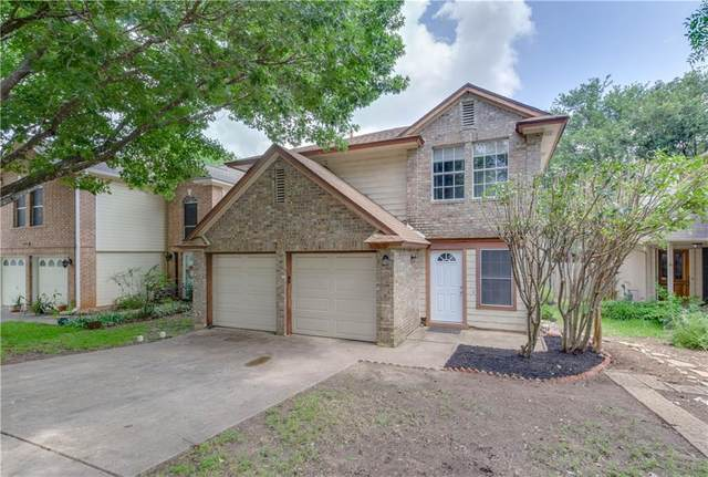 12909 Humphrey Dr, Austin, TX 78729 (#4814060) :: The Heyl Group at Keller Williams