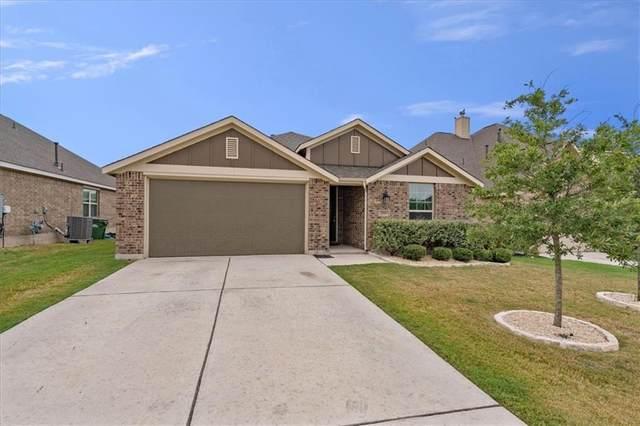 5919 Carrara Pass, Round Rock, TX 78665 (#4815130) :: Ben Kinney Real Estate Team