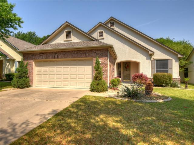 106 Buttercup Trl, Georgetown, TX 78633 (#4815648) :: Austin Portfolio Real Estate - Keller Williams Luxury Homes - The Bucher Group