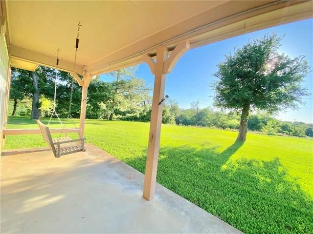 101 Meadowood Dr, Elgin, TX 78621 (#4816178) :: Papasan Real Estate Team @ Keller Williams Realty