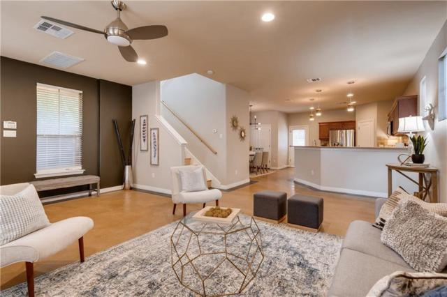 1606 Morgan Ln B, Austin, TX 78704 (#4816290) :: Lauren McCoy with David Brodsky Properties