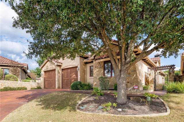 21 San Savio Dr, Lakeway, TX 78738 (#4816738) :: R3 Marketing Group