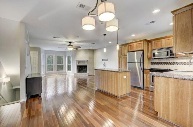1200 Castle Hill St G, Austin, TX 78703 (#4816917) :: Ana Luxury Homes