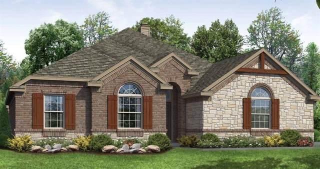 301 Double Eagle Ranch Dr, Cedar Creek, TX 78612 (#4817836) :: The Heyl Group at Keller Williams
