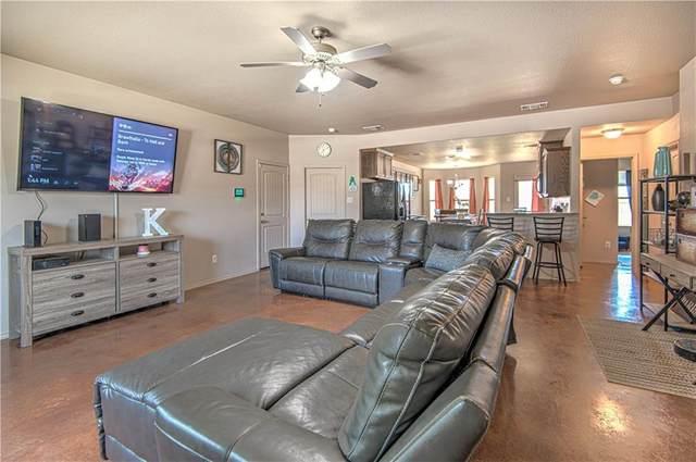 4410 Jim Foley Dr, Killeen, TX 76549 (#4818288) :: Papasan Real Estate Team @ Keller Williams Realty
