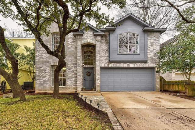 1606 Sylvia Ln, Round Rock, TX 78681 (#4818308) :: The Perry Henderson Group at Berkshire Hathaway Texas Realty
