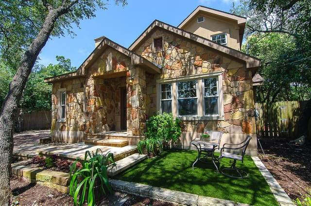 7906 Williamson Creek Dr, Austin, TX 78736 (#4818624) :: The Heyl Group at Keller Williams