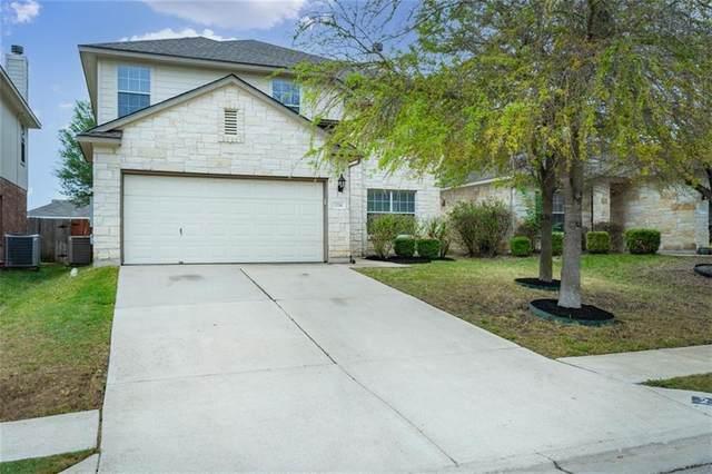 224 Housefinch Loop, Leander, TX 78641 (#4818908) :: RE/MAX IDEAL REALTY