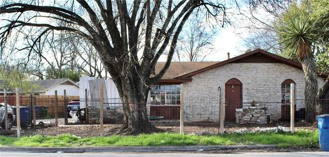 1917 Hearthside, Austin, TX 78757 (#4818927) :: 10X Agent Real Estate Team