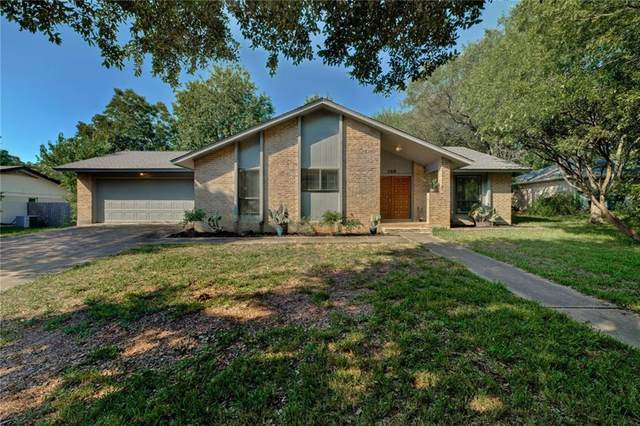 2305 Lancaster Dr, Austin, TX 78748 (#4818986) :: The Perry Henderson Group at Berkshire Hathaway Texas Realty