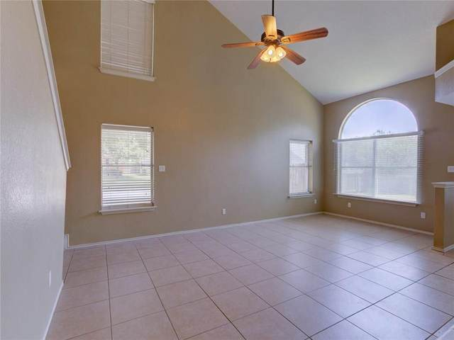 17417 Toyahville Trl, Round Rock, TX 78664 (#4819552) :: The Heyl Group at Keller Williams