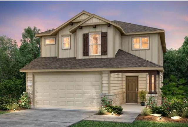 247 Eves Necklace Dr, Buda, TX 78610 (#4819554) :: Ana Luxury Homes