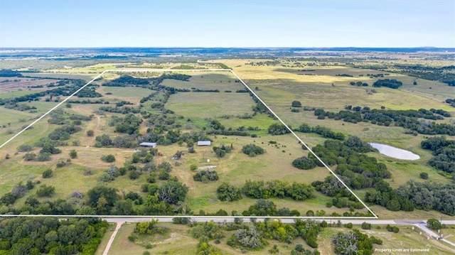 8200 County Road 200, Burnet, TX 78611 (MLS #4819724) :: Brautigan Realty