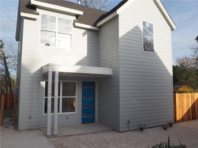 5510 Woodrow Ave #2, Austin, TX 78756 (#4819727) :: Papasan Real Estate Team @ Keller Williams Realty