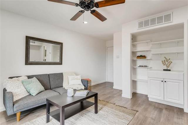1840 Burton Dr #228, Austin, TX 78741 (#4820633) :: The Summers Group