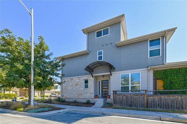 915 Cannoneer Ln, Austin, TX 78757 (#4820797) :: First Texas Brokerage Company