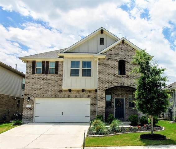 213 Spanish Foal Trl, Georgetown, TX 78626 (#4821207) :: Papasan Real Estate Team @ Keller Williams Realty