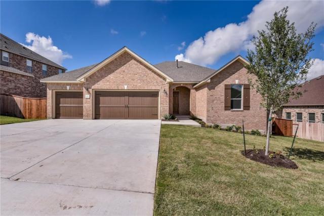 3053 Freeman Park Dr, Round Rock, TX 78665 (#4821276) :: Watters International
