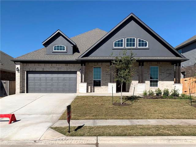 299 Tangerine Dr, Buda, TX 78610 (#4821286) :: The Heyl Group at Keller Williams