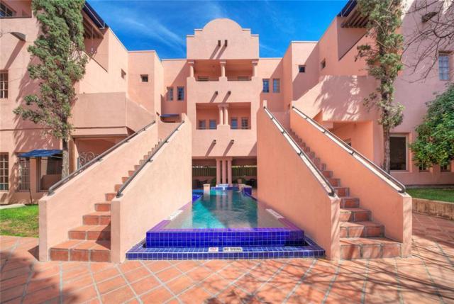 1506 W 13th St #1, Austin, TX 78703 (#4821306) :: Zina & Co. Real Estate