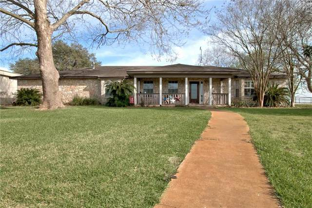 811 Us Hwy 87 E, Other, TX 78160 (MLS #4822863) :: Bray Real Estate Group
