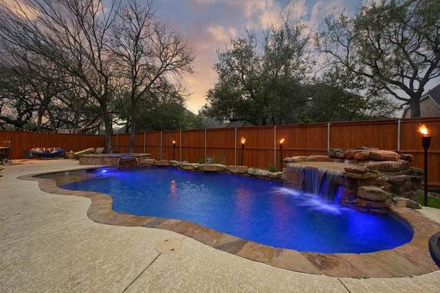 1105 Waimea Bnd, Round Rock, TX 78681 (#4823328) :: Realty Executives - Town & Country