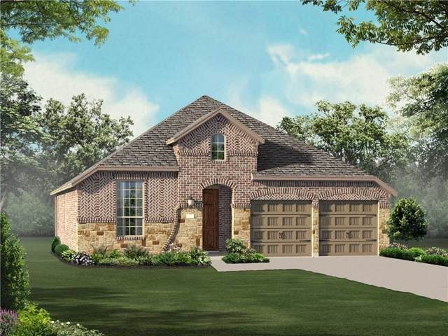 424 Miracle Rose Way, Liberty Hill, TX 78642 (#4823611) :: The Perry Henderson Group at Berkshire Hathaway Texas Realty