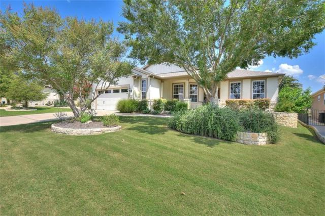 210 Apache Mountain Ln, Georgetown, TX 78633 (#4823906) :: Realty Executives - Town & Country